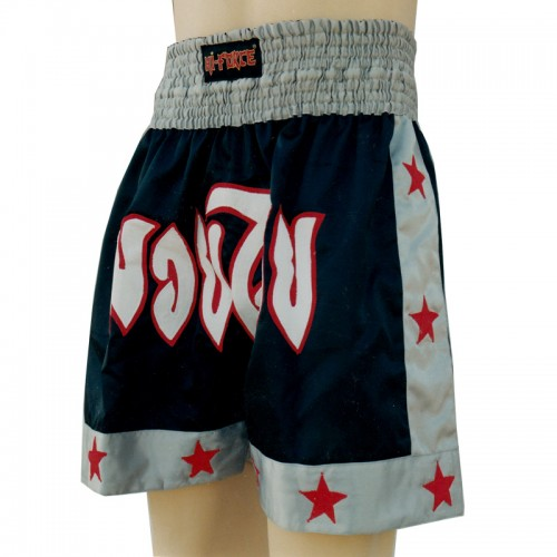 Thai Boxing Shorts 18-391