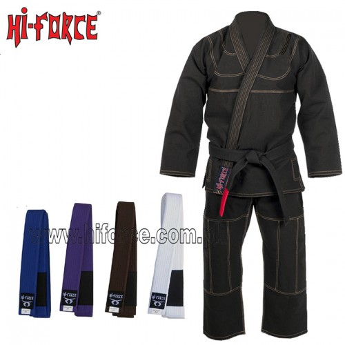 Jiu Jitsu Uniforms 05-122