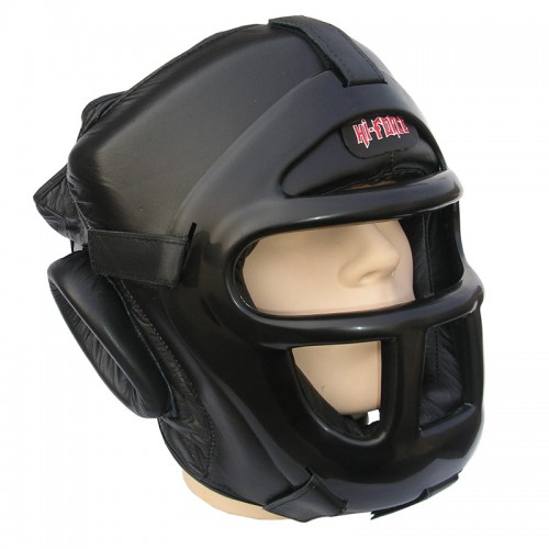 Head Guards 14-345