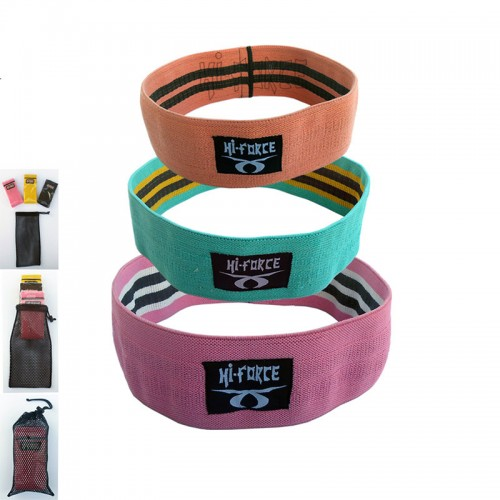 Mobility Bands