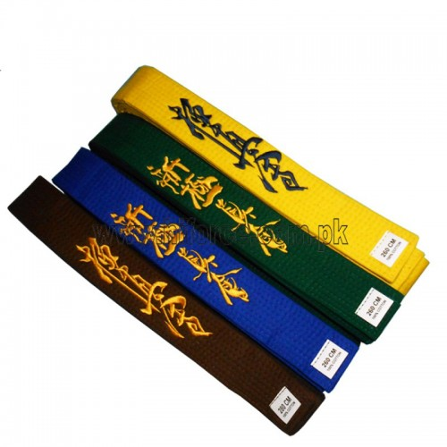 Karate Gloves 10-156