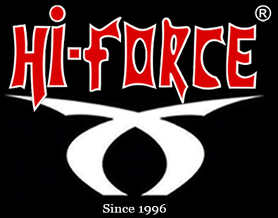 Hi-Force Sports